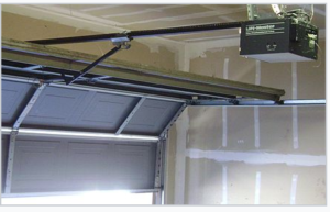 photoelectric-garage-door-opener